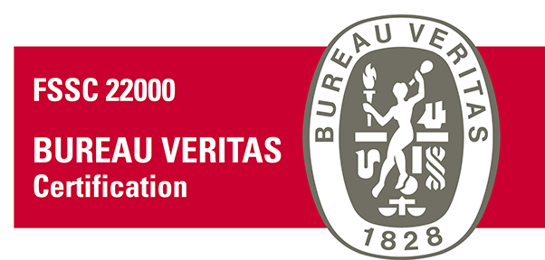 FSSC 22000 – Bureau Veritas Certification