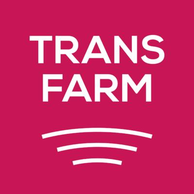 Trans Farm -logo
