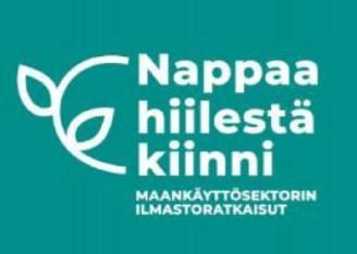 RIKASTA RAVINTOA HIILINIELUSTA - ÖLJYHAMPPU