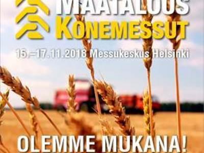 Tavataan Helsingissä!